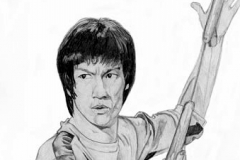 Bruce Lee: Game of Death
