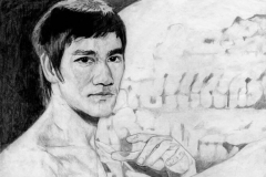 Bruce Lee: Way of the Dragon