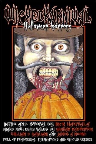 Book Cover: Wicked Karnival