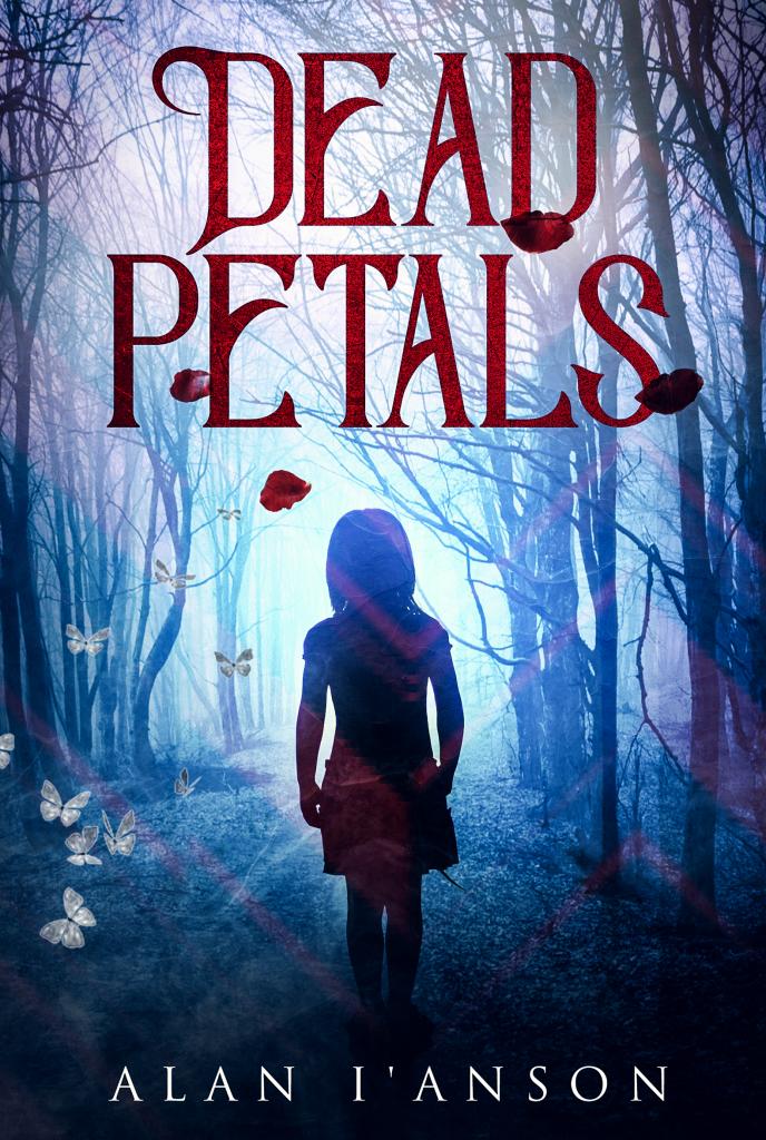 Book Cover: Dead Petals