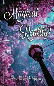 Book Cover: Magical Reality