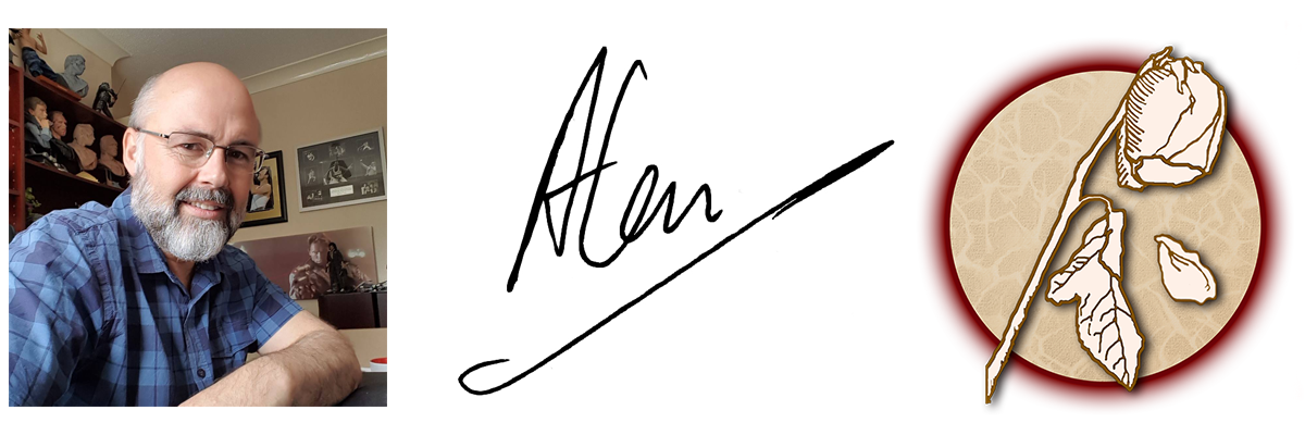 Alan I'Anson