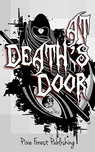 Book Cover: At Death's Door